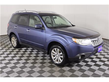 2012 Subaru Forester  (Stk: 52844A) in Huntsville - Image 1 of 26