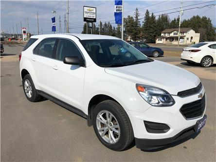 2017 Chevrolet Equinox LS (Stk: 5241-21A) in Sault Ste. Marie - Image 1 of 13