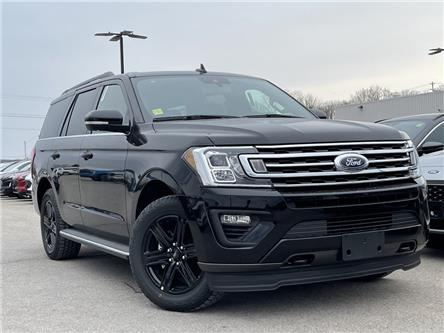 2021 Ford Expedition XLT (Stk: 21T260) in Midland - Image 1 of 17