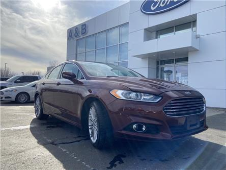 2015 Ford Fusion SE (Stk: 20428AA) in Perth - Image 1 of 17