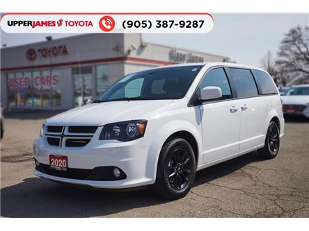 2020 Dodge Grand Caravan GT (Stk: 94318) in Hamilton - Image 1 of 19