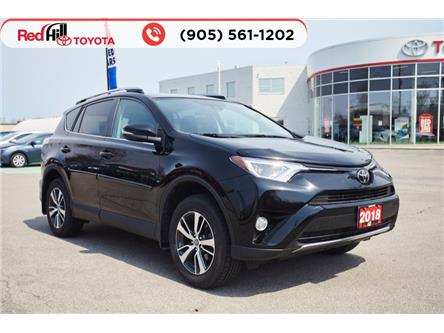 2018 Toyota RAV4 XLE (Stk: 181001A) in Hamilton - Image 1 of 22