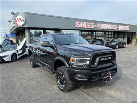 2019 RAM 2500 Power Wagon (Stk: 19-573002) in Abbotsford - Image 1 of 17