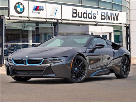 2020 BMW i8 Base (Stk: I606824) in Oakville - Image 1 of 30