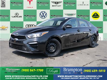 2019 Kia Forte EX (Stk: 1389A) in Mississauga - Image 1 of 22