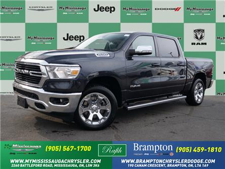 2021 RAM 1500 Big Horn (Stk: 21294) in Mississauga - Image 1 of 6