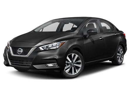 2021 Nissan Versa SR (Stk: 2021-129) in North Bay - Image 1 of 9