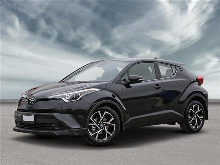 2021 Toyota C-HR Limited (Stk: 21HR440) in Georgetown - Image 1 of 23