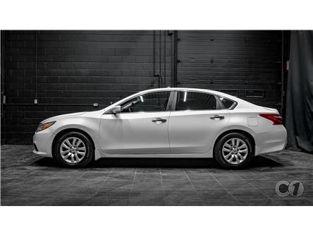 2016 Nissan Altima 2.5 (Stk: CT21-130) in Kingston - Image 1 of 40