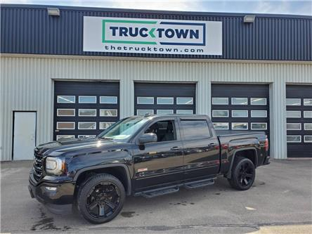 2018 GMC Sierra 1500 SLT (Stk: T0301) in Smiths Falls - Image 1 of 21
