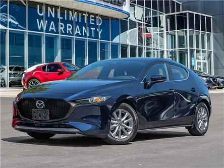 2020 Mazda Mazda3 Sport GS (Stk: 16899) in Oakville - Image 1 of 23