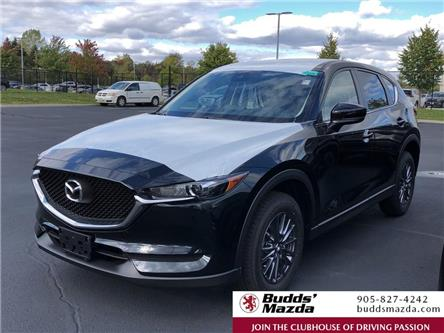 2021 Mazda CX-5 GX (Stk: 17109) in Oakville - Image 1 of 5