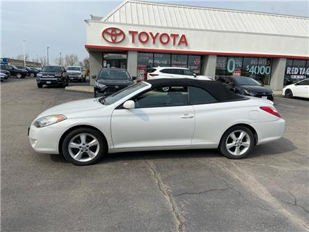 2006 Toyota Camry Solara  (Stk: P0057381) in Cambridge - Image 1 of 14