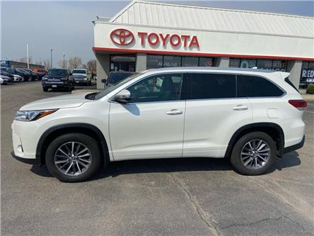2018 Toyota Highlander  (Stk: 2102991) in Cambridge - Image 1 of 19
