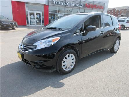 2016 Nissan Versa Note  (Stk: P5451) in Peterborough - Image 1 of 19