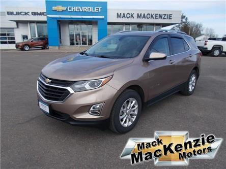 2018 Chevrolet Equinox 1LT (Stk: 30838) in Renfrew - Image 1 of 10