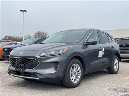 2021 Ford Escape SE (Stk: P10464) in Brampton - Image 1 of 17