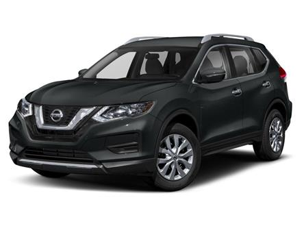 2017 Nissan Rogue S (Stk: 21236A) in Barrie - Image 1 of 9