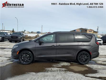 2021 Chrysler Pacifica Touring L (Stk: UT031) in  - Image 1 of 19