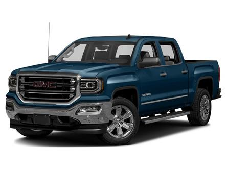 2018 GMC Sierra 1500 SLT (Stk: 21133A) in Terrace Bay - Image 1 of 9