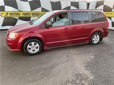 2011 Dodge Grand Caravan SE/SXT (Stk: 50714) in Burlington - Image 1 of 24
