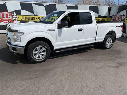 2015 Ford F-150 XLT (Stk: 50730) in Burlington - Image 1 of 22