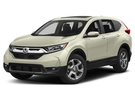 2017 Honda CR-V EX (Stk: F110085B) in Stouffville - Image 1 of 9