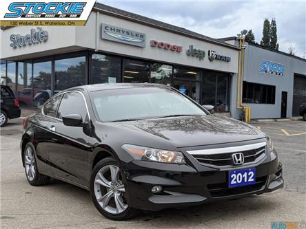 2012 Honda Accord EX-L V6 (Stk: 36229) in Waterloo - Image 1 of 26
