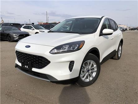 2021 Ford Escape SE (Stk: ES21319) in Barrie - Image 1 of 20