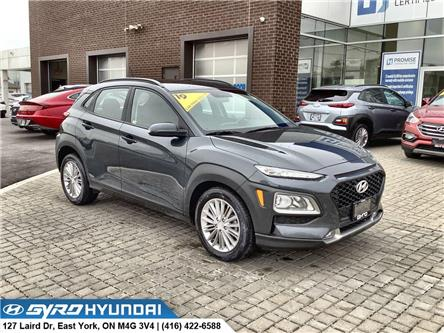 2019 Hyundai Kona 2.0L Preferred (Stk: H6342A) in Toronto - Image 1 of 30