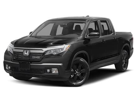 2017 Honda Ridgeline Black Edition (Stk: H17-0393A) in Grande Prairie - Image 1 of 9