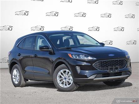 2021 Ford Escape SE Hybrid (Stk: W0145) in Barrie - Image 1 of 27