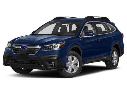 2021 Subaru Outback Convenience (Stk: S21196) in Sudbury - Image 1 of 9