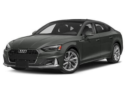 2021 Audi A5 2.0T Progressiv (Stk: T19551) in Vaughan - Image 1 of 9