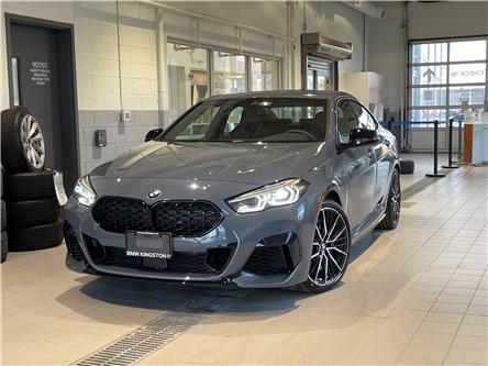 2021 BMW M235i xDrive Gran Coupe (Stk: 21086) in Kingston - Image 1 of 15