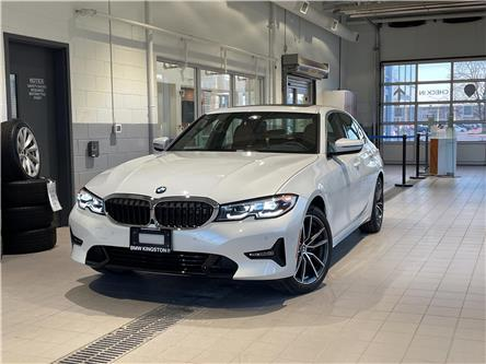 2021 BMW 330i xDrive (Stk: 21100) in Kingston - Image 1 of 15