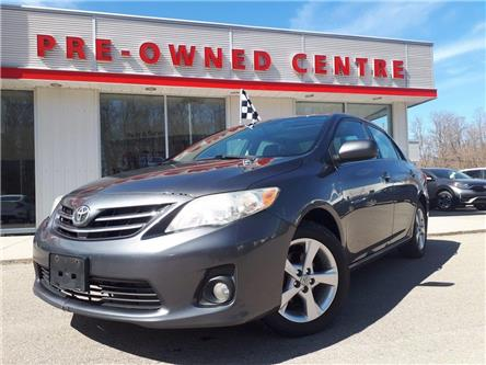 2013 Toyota Corolla LE (Stk: 11230AA) in Brockville - Image 1 of 30