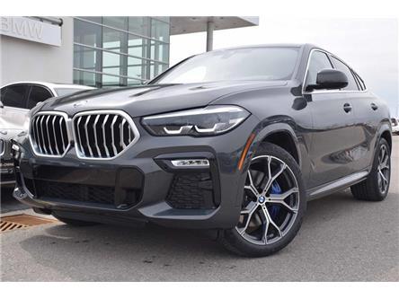 2021 BMW X6 xDrive40i (Stk: 1F92379) in Brampton - Image 1 of 12