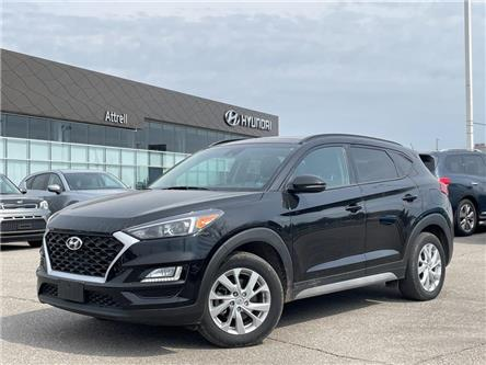 2020 Hyundai Tucson Preferred (Stk: 37056A) in Brampton - Image 1 of 25