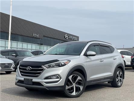 2016 Hyundai Tucson  (Stk: 44024) in Brampton - Image 1 of 26