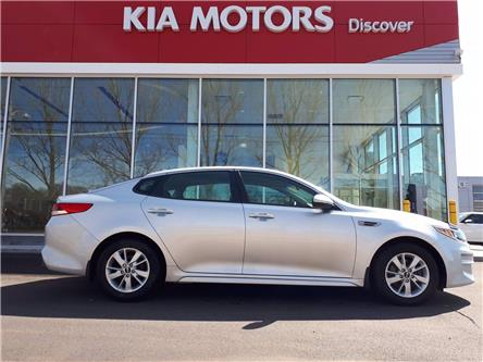 2018 Kia Optima LX+ (Stk: S6839B) in Charlottetown - Image 1 of 10