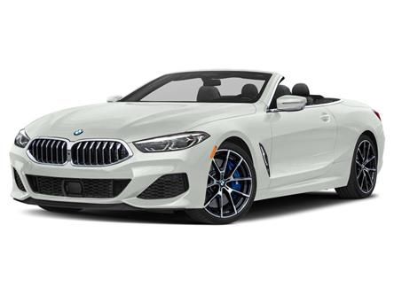 2021 BMW M850i xDrive (Stk: 21648) in Thornhill - Image 1 of 9
