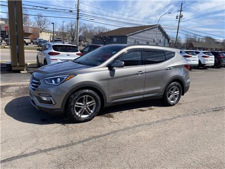 2017 Hyundai Santa Fe Sport 2.4 SE (Stk: N1195A) in Charlottetown - Image 1 of 27