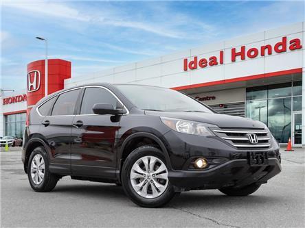 2013 Honda CR-V EX (Stk: 67148A) in Mississauga - Image 1 of 21