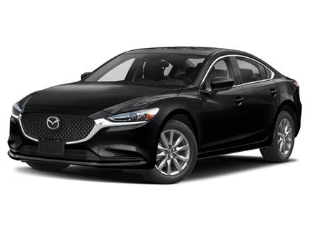 2021 Mazda MAZDA6 GS-L (Stk: 210355) in Burlington - Image 1 of 9