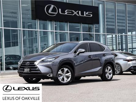 2017 Lexus NX 200t Base (Stk: UC8141) in Oakville - Image 1 of 22