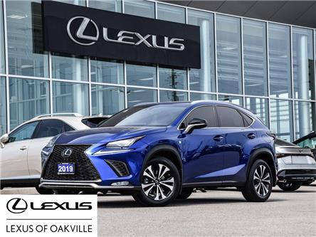 2019 Lexus NX 300 Base (Stk: UC8139) in Oakville - Image 1 of 22