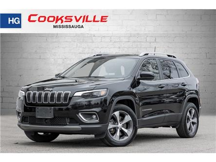 2019 Jeep Cherokee Limited (Stk: 8413P) in Mississauga - Image 1 of 21