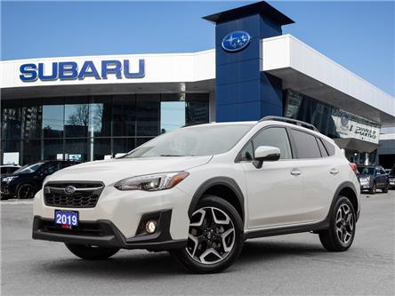 2019 Subaru Crosstrek Limited CVT w-EyeSight Pkg >>No accident<< (Stk: 18160A) in Toronto - Image 1 of 29