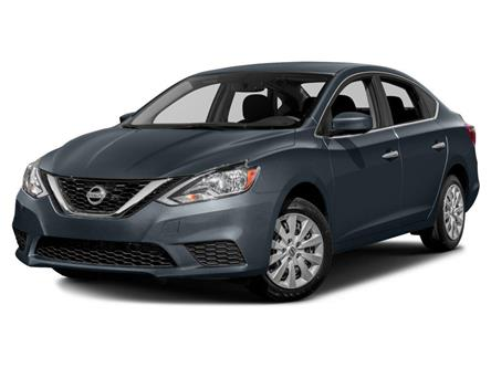 2017 Nissan Sentra 1.8 SV (Stk: 41081A) in Prince Albert - Image 1 of 9